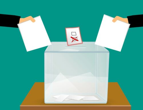 Referendum in Italy, election day